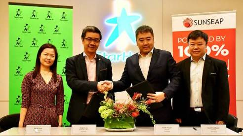 starhub-and-sunseap-in-electricity-joint-venture